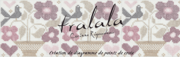 Tralala broderie