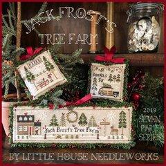 Jack Frost's Tree Farm