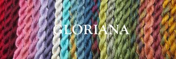 Gloriana Silk Floss