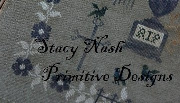 Stacy Nash Primitive Designs