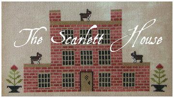 Scarlett House