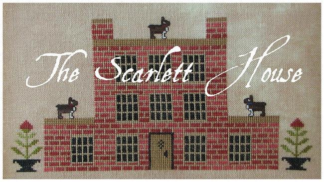 Scarlett-House