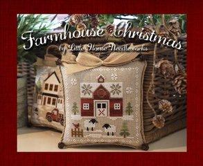 Farmhouse-Christmas