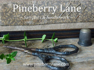 Pineberry-Lane
