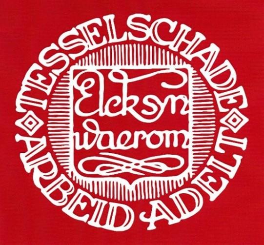 Logo TAA rood