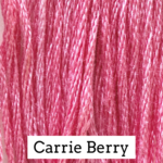 Carrie Berry