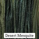 Desert Mesquite