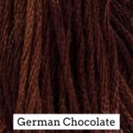 German Chocolate