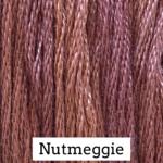 Nutmeggie