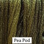 Pea Pod
