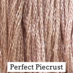 Perfect Piecrust