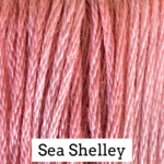 Sea Shelley