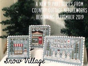 Snow Village CLUB PRE-ORDER
