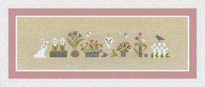 Harmonie de Fleurs - Jardin Prive