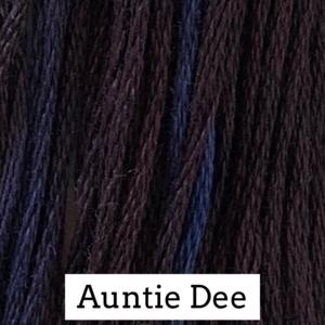 Auntie Dee