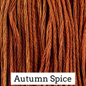 Autumn Spice