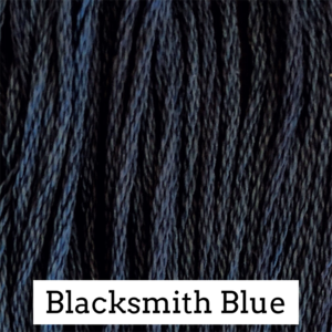 Blacksmith Blue