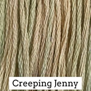Creeping Jenny