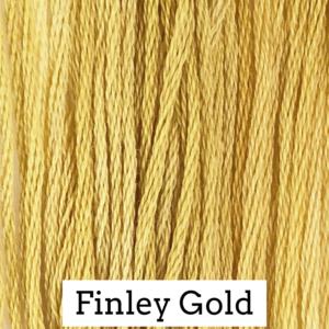 Finley Gold