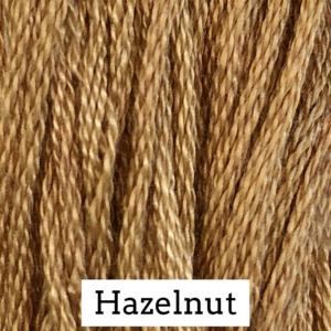 Hazelnut- CCW