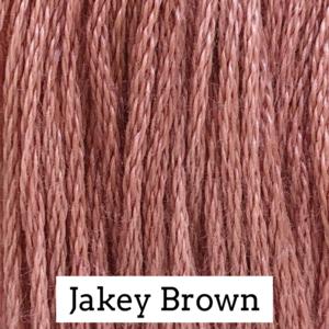 Jakey Brown