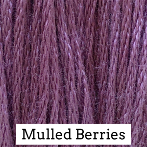 Mulled Berries