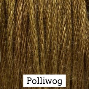 Polliwog- CCW