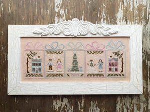 Winter Wonderland - Country Cottage Needleworks