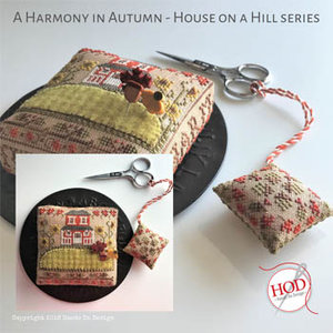 Harmony In Autumn- Hands on Design