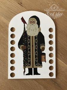 Santa Threadkeeper - Twin Peak Primitives