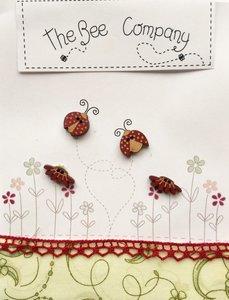 knoopjes : Ladybugs