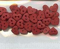 Micro mini hearts