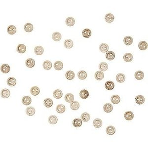 Houten Knoopjes 11 mm
