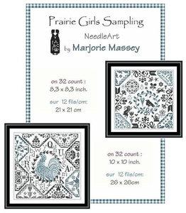 Quaker coq- Marjorie Massey