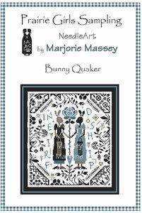 Bunny quaker- Marjorie Massey