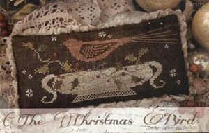 The Christmas Bird - With Thy Needle and Thread