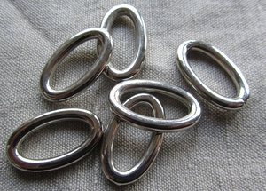 ringen Ovaal