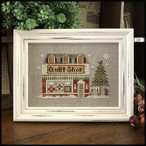 Hometown Holiday - The QuiltShop