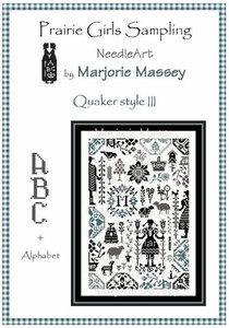 Quaker style III- Marjorie Massey