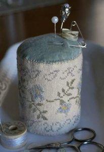 Blue Flower Drum Kit-La D Da