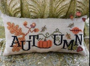 When I think of Autumn -Puntini Puntini