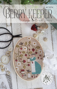 Berry Keeper- With Thy Needle And Thread