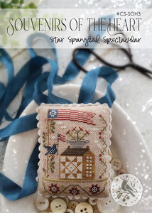 Star Spangled Spectacular- With Thy Needle And Thread
