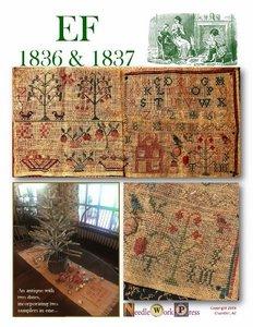 EF 1836 & 1837 - NeedleWorkPress