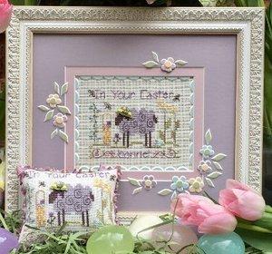Easter Bonnet kit-Shepherd's Bush