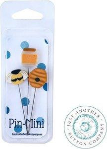 Bee Sweet Mini Pin Pack