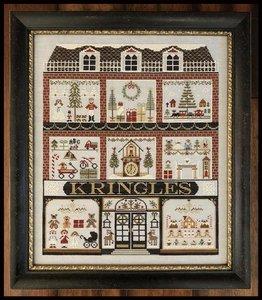 Kringles-Little House Needleworks