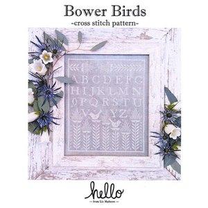 Bower Bids- Hello from Liz Mathews