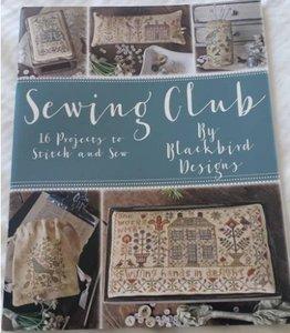 Sewing Club - Blackbird Designs