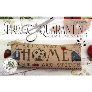 Project Quarantine - With Thy Needle And Thread